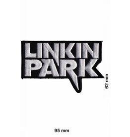 Linkin Park  Linkin Park - silber
