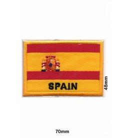 Spanien, Spain Flagge Spanien