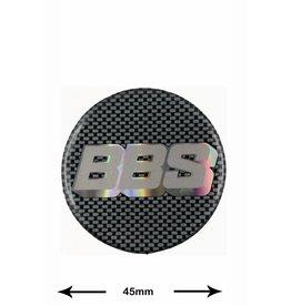 #Mix BBS - 4 Set - für Felgen - 3D Sticker  -
