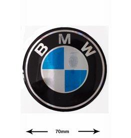 BMW BMW - 3D Wappen