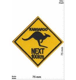 Australia Kangaroo - Next 100 KM - Australia
