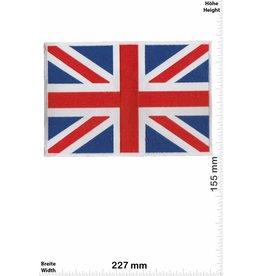 England UK - England - Union Jack - 22 cm