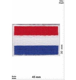 Netherland 2 Stück ! Flagge - Holland - Netherland - klein