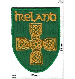 Ireland  Ireland - Kelten Kreuz - Irland