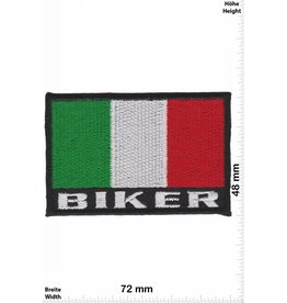 Italy Biker Italien - Italy