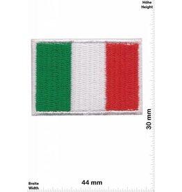 Italy 2 Piece - Flag Italy - 2 Stück - Flagge Italien  - klein - Flag
