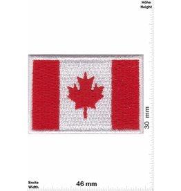 Canada 2 Stück ! Flagge - Kanada - Canada - klein