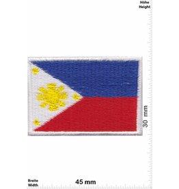 Philippines 2 Stück ! Flagge -Philippinen Philippines - klein