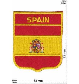 Spain Spain - Spanien - Flagge - Wappen