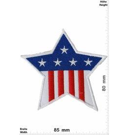 USA USA - Stern - Star