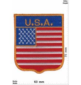 USA USA - U.S.A. - Wappen