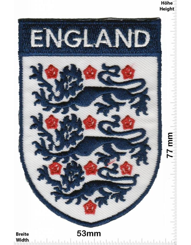 fusbal england