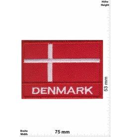 Denmark Dänemark - Denmark - Flagge