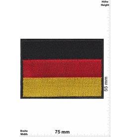 Germany Germany  - Deutschland - Flagge