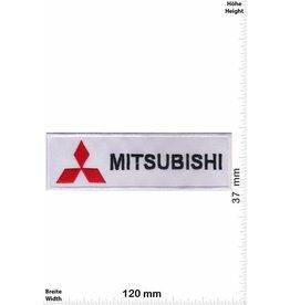 Mitsubishi Mitsubishi - weiss