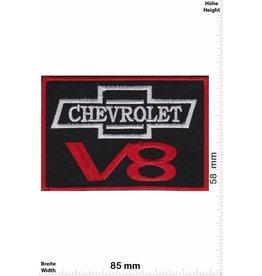 Chevrolet  Chevrolet V8