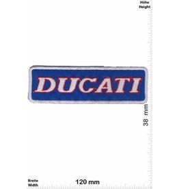 Ducati Ducati - blau