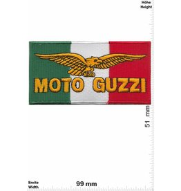 Moto Guzzi Moto Guzzi - Italy