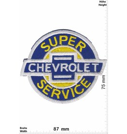 Chevrolet  Chevrolet Super Service