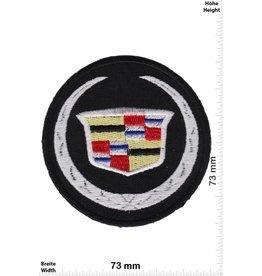 GM Cadillac - General Motor - LOGO