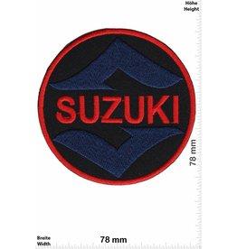 Suzuki Suzuki - rund