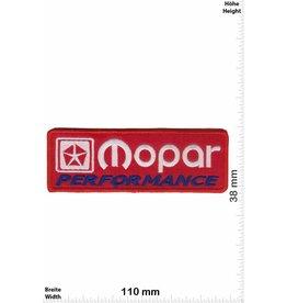 Mopar MOPAR - Performance - rot