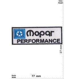 Mopar MOPAR - Performance - blau