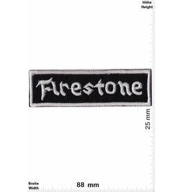 Firestone Firestone - silber