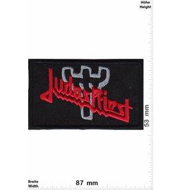 Judas Priest Judas Priest -  red  silver