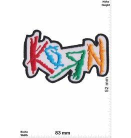 Korn Korn - Metalband - color