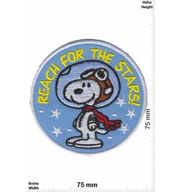 Snoopy Snoopy - Reach for the Stars!
