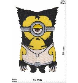 Minion Minion - Wolverine - Ich Einfach Unverbesserlich