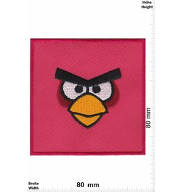 Angry Bird Angry Bird - face