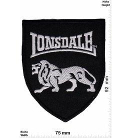 Boxen Lonsdale London - black - Boxing - Boxen - Fight Streetwear -