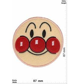 Smiley Smiley - Smile - Clown