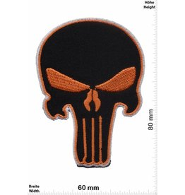 Punisher Punisher - orange black