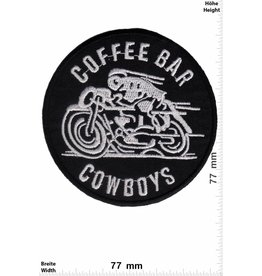 Cafe Racer Cafe Racers - Coffee Bar Cowboys