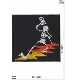 Social Distortion Drunk Skeleton - Social Distortion