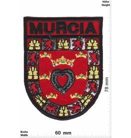 Murcia Wappen Murcia - Spanien