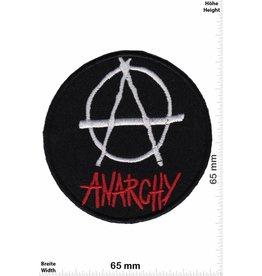Anarchy Anarchy - round