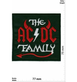 AC DC ACDC  - AC DC - The Family