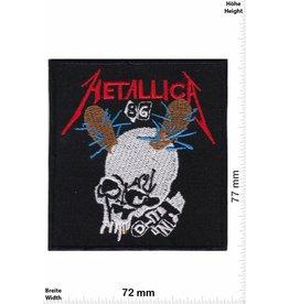 Metallica Metallica - 86