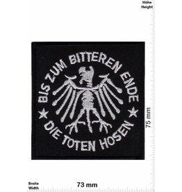 Musik Die Toten Hosen - Bis zum bitteren Ende