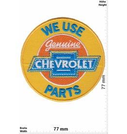 Chevrolet  Chevrolet Corvette - Parts