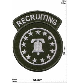 Special Forces US Army Recruiting Command - RECRUITING