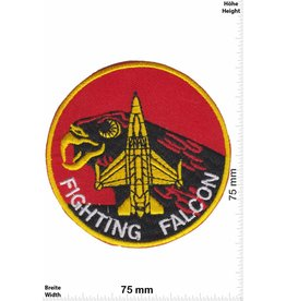 F 16 Fighting Falcon - USA Army