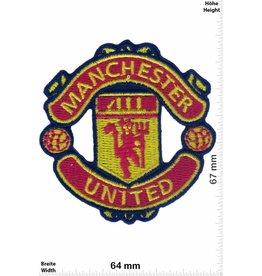 Manchester United  Manchester United - Man United - rot Devils - Soccer UK England