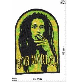 Bob Marley  Bob Marley  - green