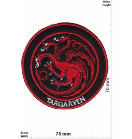Game of Thrones  Game of Thrones - Targaryen