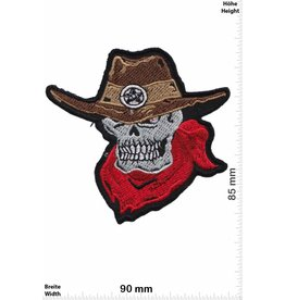 Totenkopf Totenkopf Cowboy